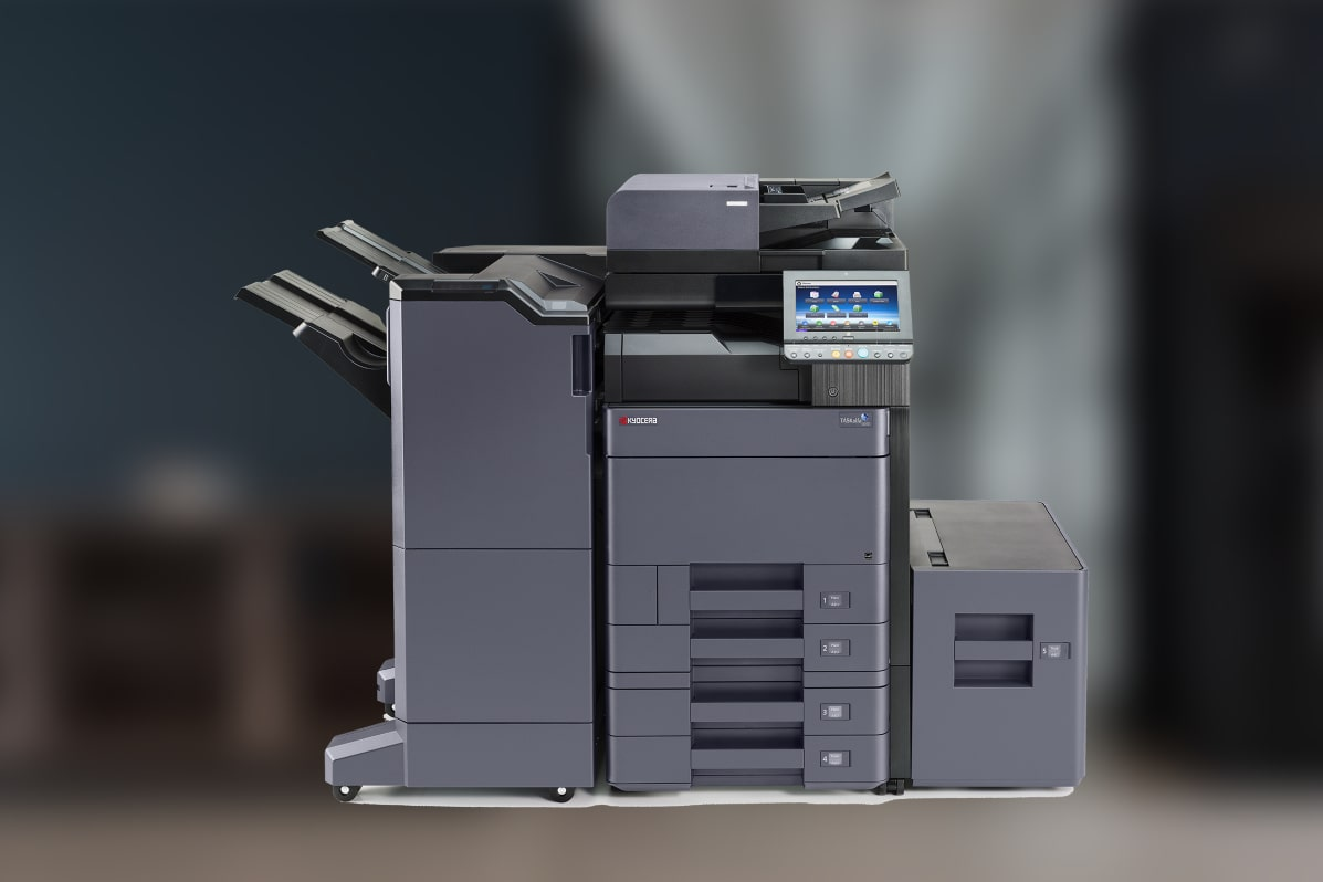 Commercial Printers And The Important Role They Play In Your Company