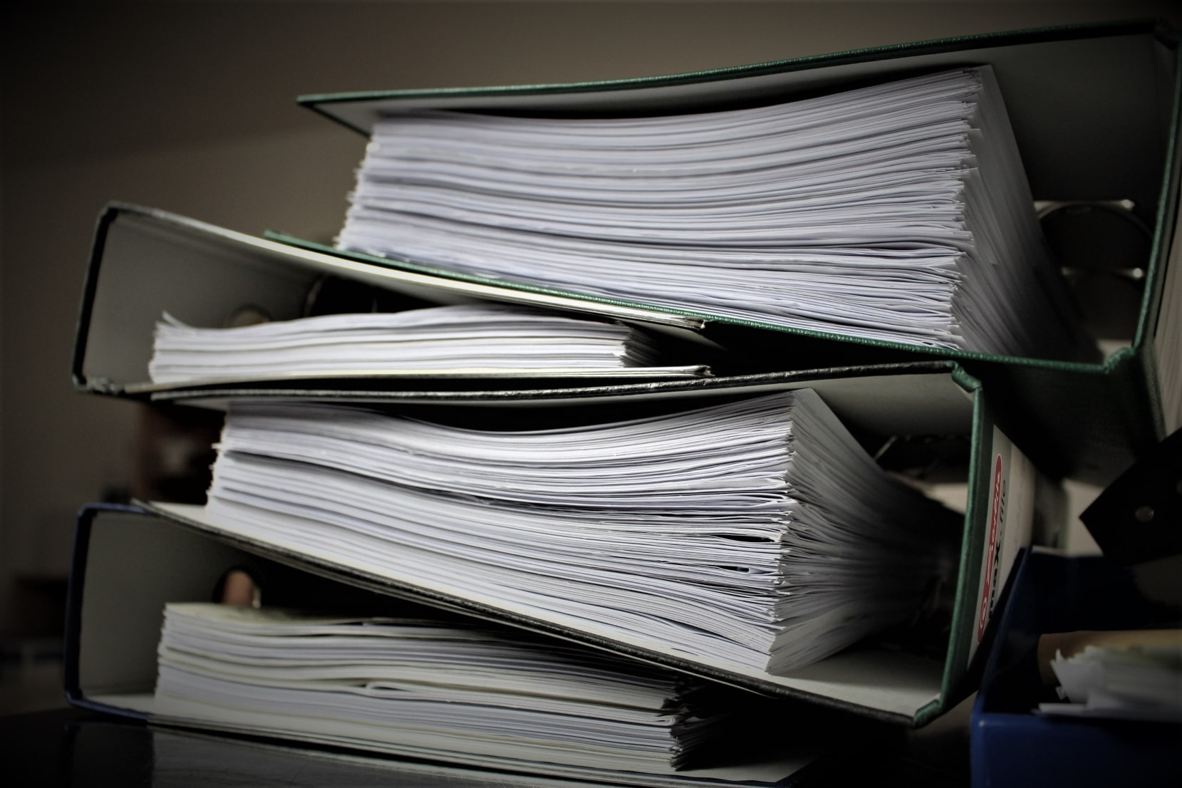 You are currently viewing Wondering How To Convert To A Paperless Office?
