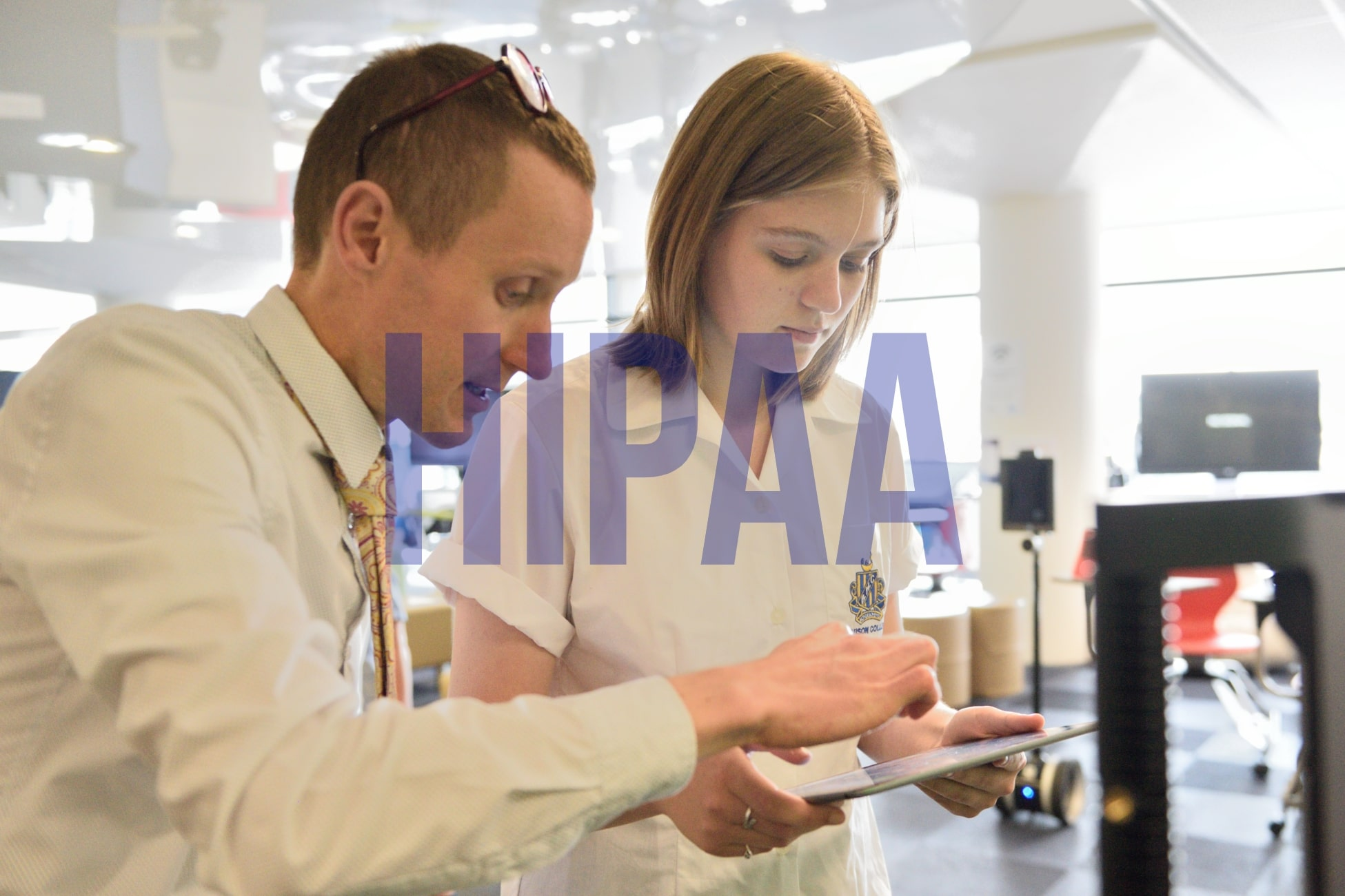Ensuring Your Print Environment is HIPAA Compliant