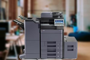 Why Get A Kyocera Copier For Your Small Business