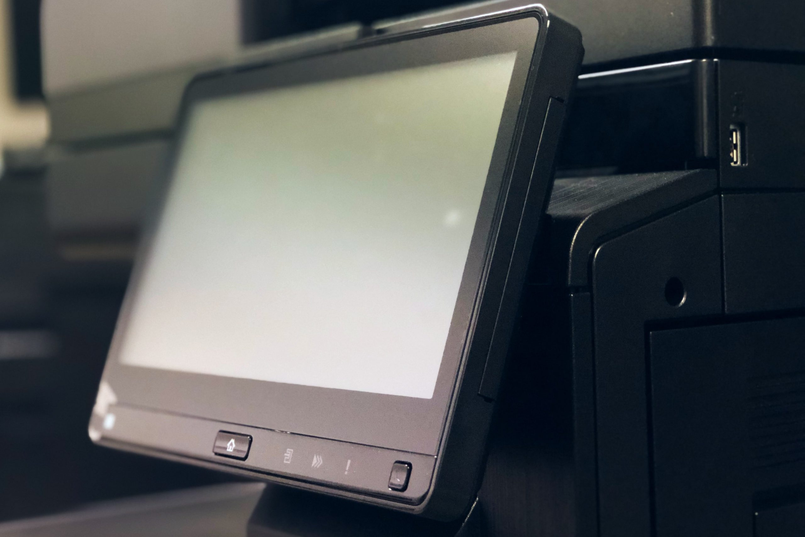 5 Ways Multifunction Office Printers Are Improving Productivity