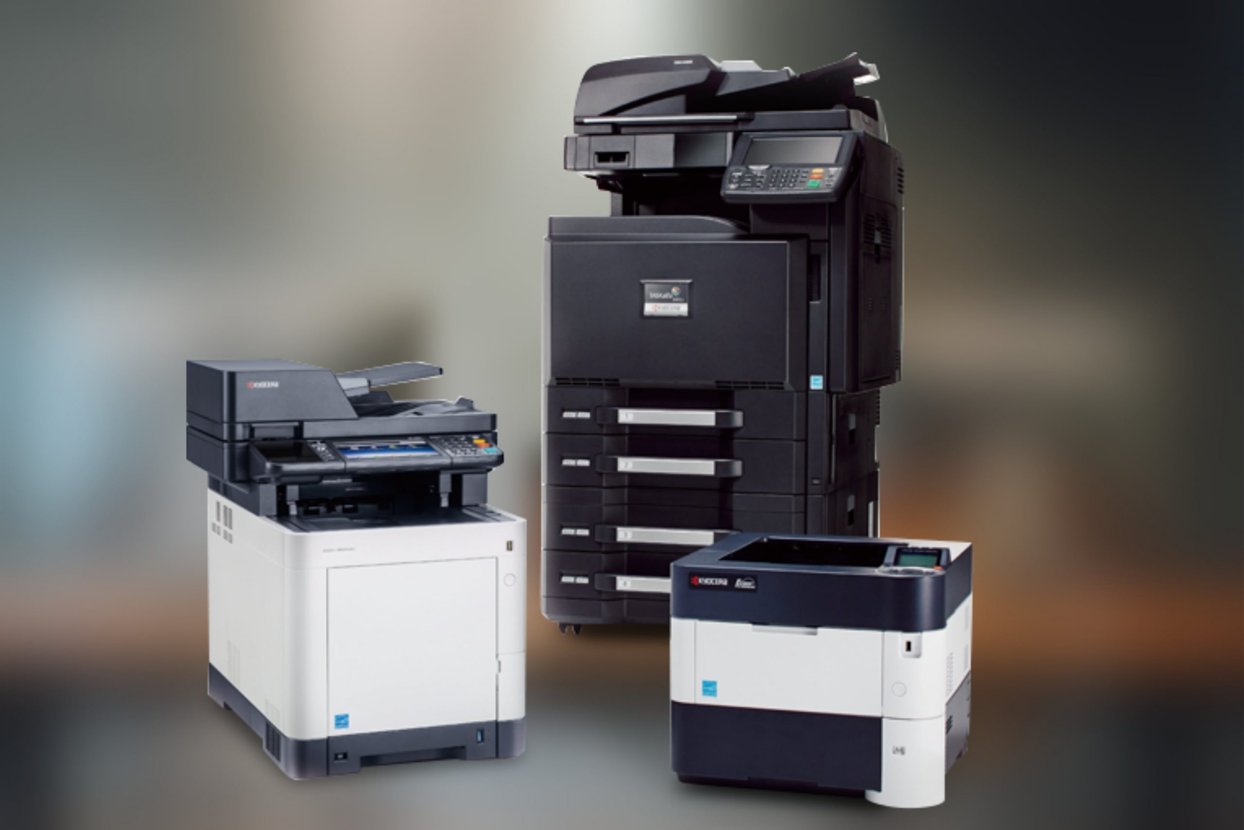 Distinguishing Between A Multifunction Printer And Multitasking Print Device