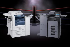 Why Kyocera Copiers Are Better Than Xerox