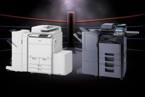 Why Kyocera Copiers Are Better Than Canon Copiers