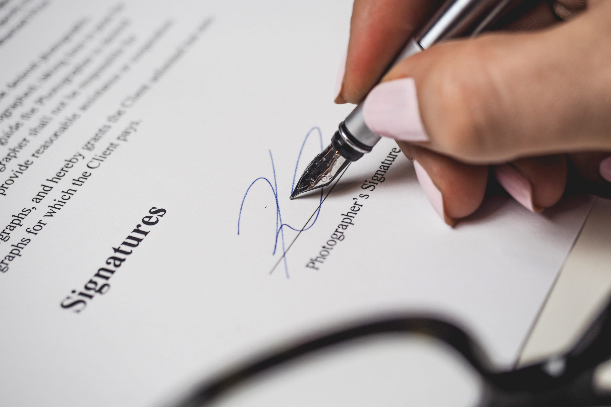 What To Look For During Your First Copier Lease Agreement