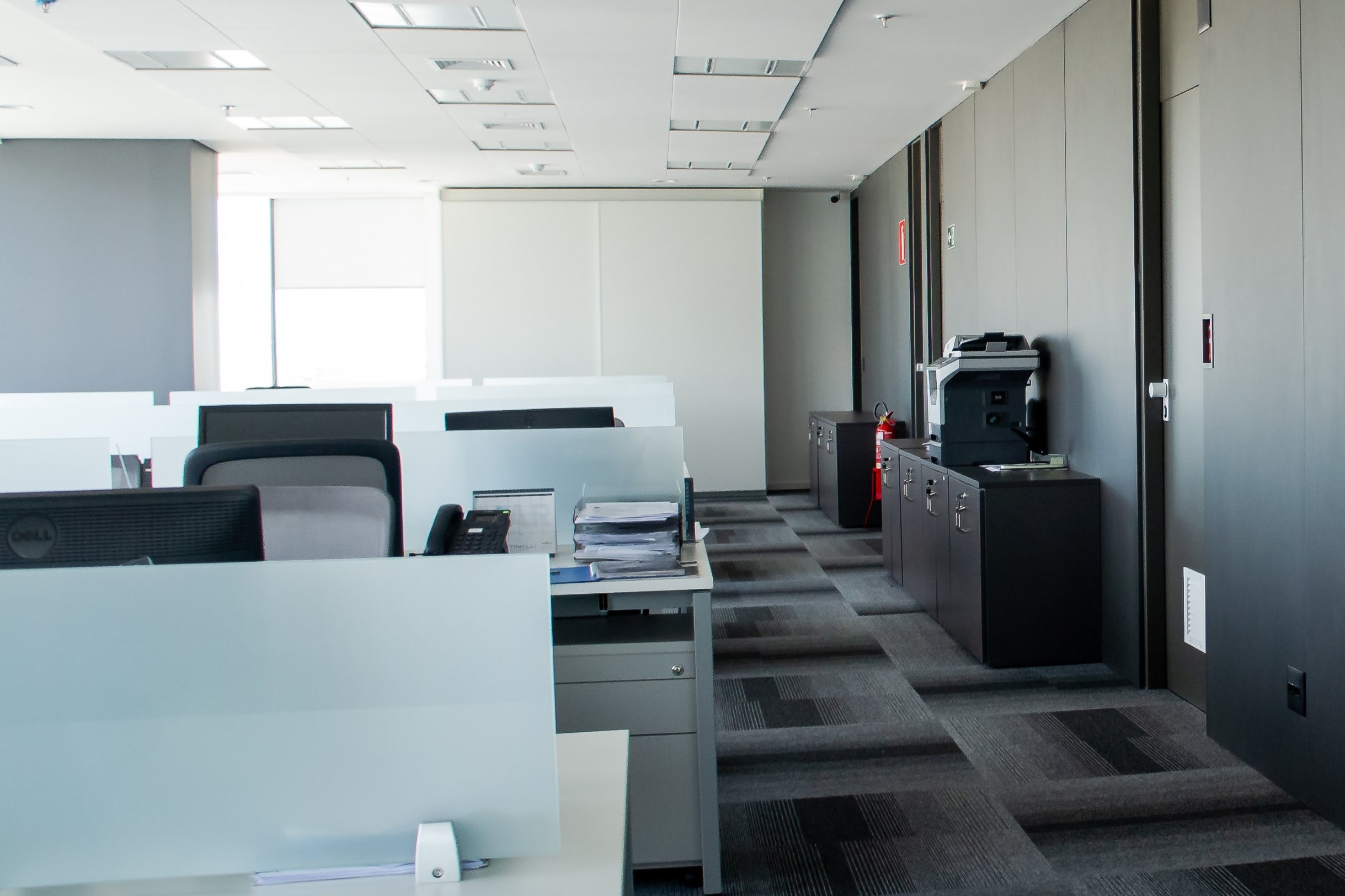 You are currently viewing How Your Office Copier Improves Efficiency In Your Workflow In Los Angeles